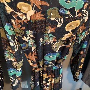 H&M Dresses - H&M conscious maxi dress